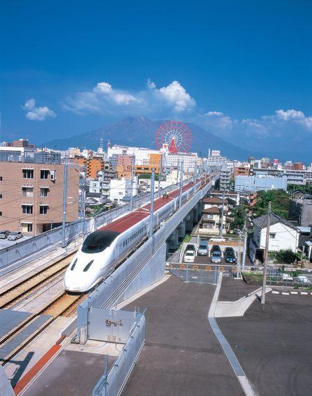 【朝食付】お部屋から新幹線が見える♪トレインビュープラン