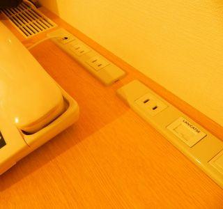 【素泊まり】お部屋から新幹線が見える♪トレインビュープラン【朝食なし】