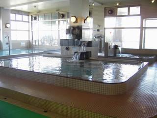 朝食付★セミダブル(禁煙)★大サウナ・大浴場無料