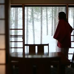 【11時アウト】レイトチェックアウト <朝食後もゆっくり温泉>