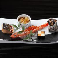 【秋冬旅セール】【スタンダードプラン】季節の会席料理プラン