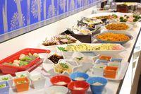 【当館人気】◎大好評の♪うれしい朝食バイキング付プラン◎【ご縁の国しまね】