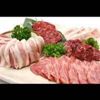 一度に二度美味しい♪山形特産山形牛と米澤豚一番育ち三元豚のしゃぶしゃぶプラン☆