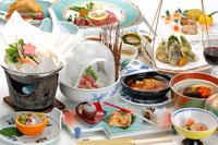 """◆◇美味しいお肉が食べたい♪すき焼き・しゃぶしゃぶプラン厳選された最高和牛""""山形牛""""を召し上がれ♪"""