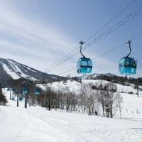 スキーシーズン到来♪『安比高原スキー場』リフト1日券付き!素泊まりプラン