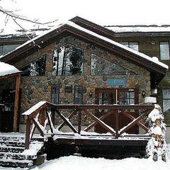 【冬季★朝食付】リフト乗り場まで徒歩1分★スキー天国へ☆りんごのプレゼントつき♪【すべっ得】