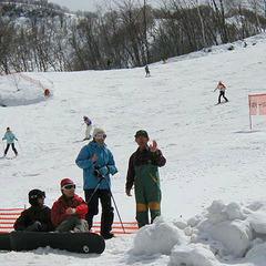 【冬季★2食付】リフト乗り場まで徒歩1分★スキー天国へ☆りんごのプレゼントつき♪【すべっ得】