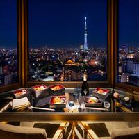 【GW×おこもりステイ×21階以上確約】極上夜景を眺めながら、和会席をお部屋食で/プール・駐車場無料