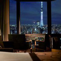 【おこもりステイ×21階以上確約】極上夜景を眺めながら、フレンチをお部屋食で<プール・駐車場無料>