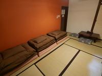 【7畳半和室】トリプルルーム(バス・トイレ共用)