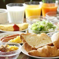 ポイント10倍☆宿泊でポイントGET♪泊まって嬉しい感謝プラン≪朝食付≫