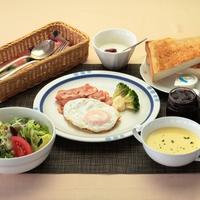【1泊朝食】 B&Bでカジュアルステイ♪こだわりの朝食でパワーチャージ【スキー・スノボ応援】