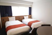 サンキュー早割客室改装記念プラン〜人気のシモンズベッドでゆったり〜