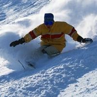 【蔵王全山リフト1泊1日券付】ゲレンデまで送迎あり!荷物預り&スキー後の温泉◎<現金払>お先でスノ。