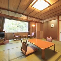 【蔵王国際ホテルで1番予約が多いお部屋】和室(禁煙)