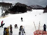 【すべっ得】◆休前日限定◆スキー&スノボーと温泉を満喫♪1日リフト券付宿泊プラン
