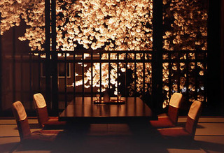 『春の心はのどけからまし』手をのばせば桜に届きそうなお部屋3室限定!春の旬は桜を愛でながらお部屋食♪