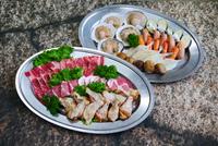 【秋季限定】夕食は大人気バーベキュー♪更に「牛ロースステーキ」サービス・特典満載7000円〜とお得