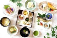 ■2食付(和食)■夕食〜本格和食ダイニング「旬菜和膳よし川」で和食膳〜