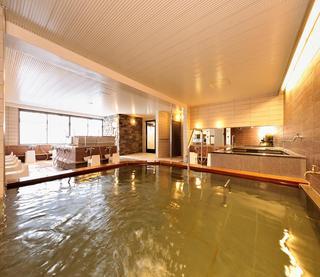 <素泊まり>スキーのあとは温泉がいいね!大浴場24時までOK!遅めチェックインでも安心♪