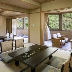 ☆禁煙室☆谷川岳と利根川の清流を一望【80平米◆特別室】