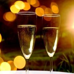 【記念日】お誕生日に記念日に♪スパークリングワインでお祝いプラン(朝食バイキング付)