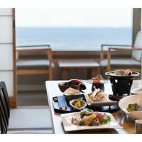 【春夏旅セール】【スタンダードプラン】太平洋一望のお部屋♪ 夕食はお部屋食で堪能 ♪♪