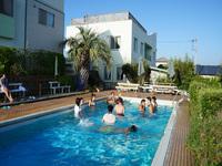 【9月末まで】プールが無料で使える1泊2食付きプラン