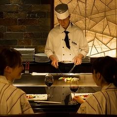 豊洲亭★連泊プラン【和食会席膳 豊洲膳と鉄板焼コース】十勝をゆったり楽しむ