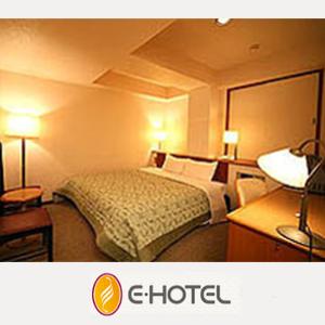 E Hotel Kumagaya image