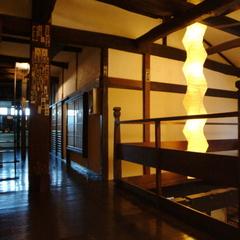 【1泊2食付】180年前より残る歴史あるお部屋・和室8畳一間◆お飲み物付♪