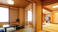 【特別室に泊まる】憧れの露天風呂付特別室「呉竹」プラン