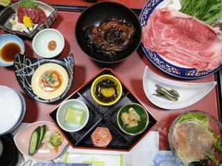 ◇◆米沢牛のステーキ付&グラスワイン付き♪◆◇ 贅沢1泊2食付プラン