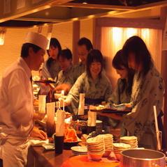 【禁煙室】「ホッと」出来る空間〜たっぷり湯量の温泉後は〜かまど料理でお腹も心も満足!