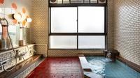 【さき楽14】素泊まりが14日前の予約でお一人様あたり550円OFF!大阪らしいおもてなしの老舗旅館