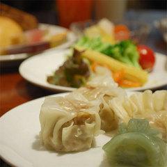 【SAVER 朝食付】シンプルステイ◆中華街ならではの朝食付