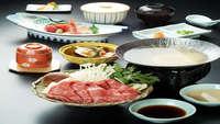 ★名産の前沢牛土産付 1泊2食付★ 夕食は前沢牛会席!