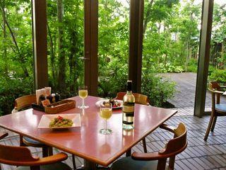 【別館デラックスツイン】【禁煙】 県南最大級の広さでゆとりの空間!中庭の見えるレストランでのご朝食付