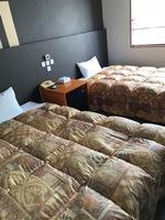 エコプラン※2泊〜3泊※宿泊期間中清掃には入りませんタオル・アメニィはドアにセットお使いください