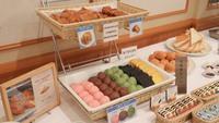 8月だヨ!東京第一ホテル錦に全員集合♪ヘルシーなご朝食付き!