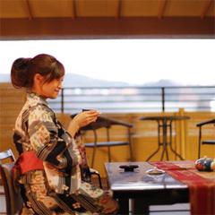 【最上階の露天風呂付特別室】ワンランク上のプライベート空間◆夕食・和風ダイニング「出雲」◆