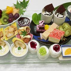 【旬彩☆スタンダード】迷ったらコレ♪季節を味わうコース料理◆夕食・和風ダイニング「出雲」◆