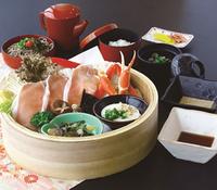 【まがたま作り体験+宍道湖を眺めながらご昼食】ご夕食は旬の和会席☆ファミリーおすすめ