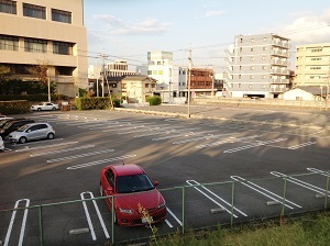 〈無料駐車場完備〉清掃不要で地球にやさしい☆ECO連泊プラン【素泊・禁煙】