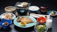 【春夏旅セール】おすすめプラン!エメラルドの名湯に揺られ贅沢に手作り料理はお部屋食!貸切露天一回無料