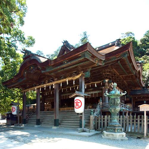 スピリチュアルな世界を求めて香川へ浪漫飛行