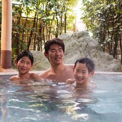 【早期割/夏休み家族旅行】小学生は大人の半額!グルメバイキング〜ソフトドリンク飲み放題付〜さき楽