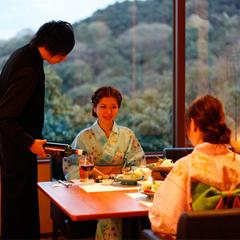 【1日3室限定】料理・お部屋はホテルにおまかせでお得♪平日10000円〜(〜9/30)