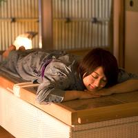 【Relaxフロア-ゆらりあDX◆岩盤浴ベッド】こだわり風呂