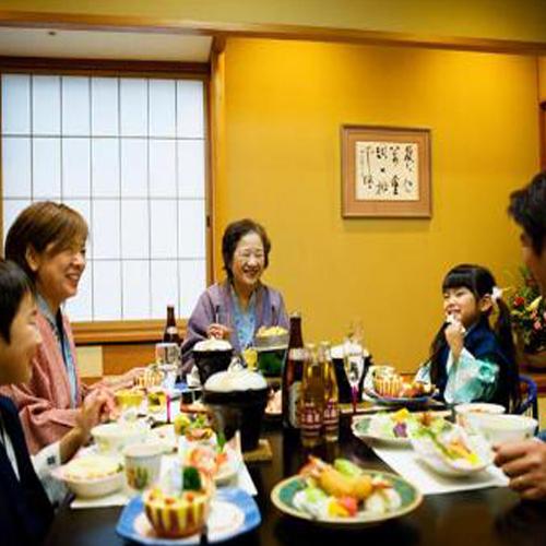 【記念日/個室食】長寿のお祝いプラン〜『還暦・古希・喜寿・傘寿・米寿・卒寿・白寿』